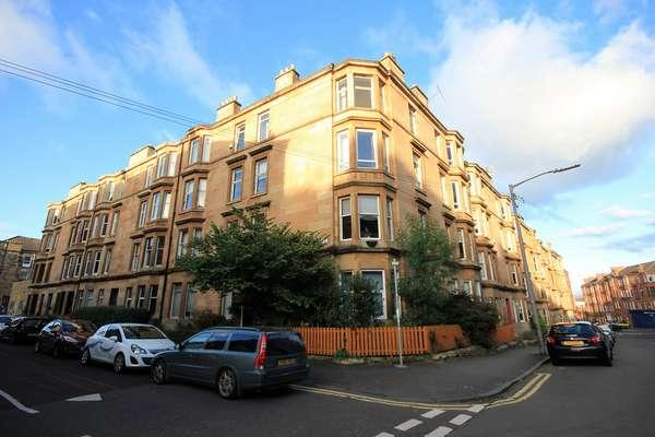 2 Bedrooms Flat for sale in 3/1, 51 Clincart Road, Mount Florida, Glasgow, G42 9DZ