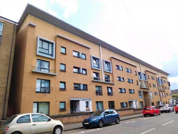 2 Bedrooms Flat for sale in 2/1, 375 Wellshot Road, Glasgow, G32 7QP