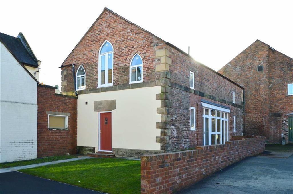 3 Bedrooms Detached House for sale in Noble Street, Wem, Wem Shrewsbury