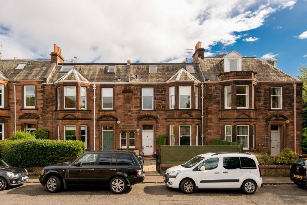5 Bedrooms Terraced House for sale in 56 South Trinity Road, Trinity, Edinburgh, EH5 3NX