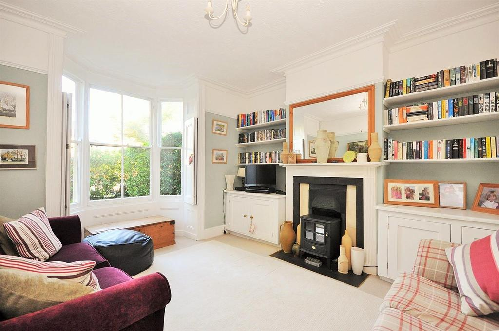 4 Bedrooms Town House for sale in Heworth Green, York, YO31 7TQ