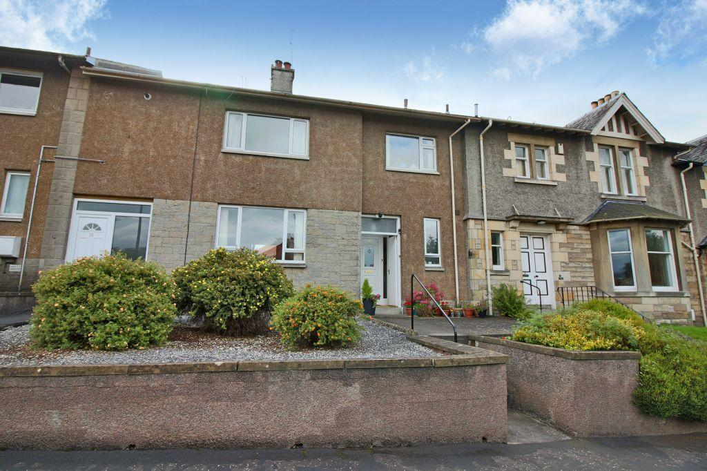 2 Bedrooms Flat for sale in Whitehill Place, Stirling, FK8 2JL