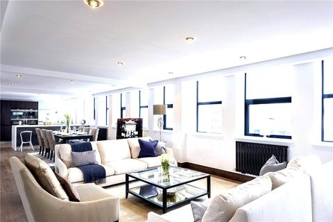 3 bedroom penthouse for sale - Galbraith House, 141 Great Charles Street, Birmingham City Centre, West Midlands, B3