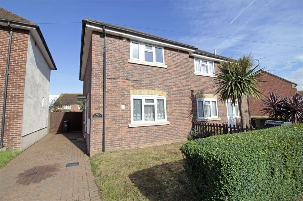 3 Bedrooms Detached House for sale in Staplers Heath, Great Totham, MALDON, Essex