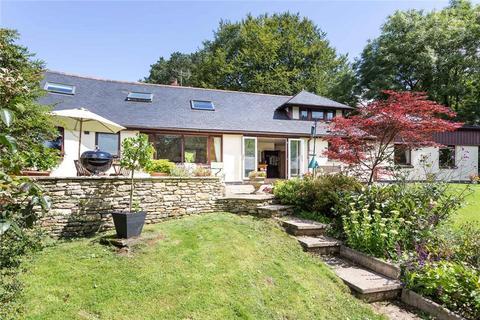 5 bedroom semi-detached house for sale - Salterley Grange, Leckhampton Hill, Cheltenham, Gloucestershire, GL53
