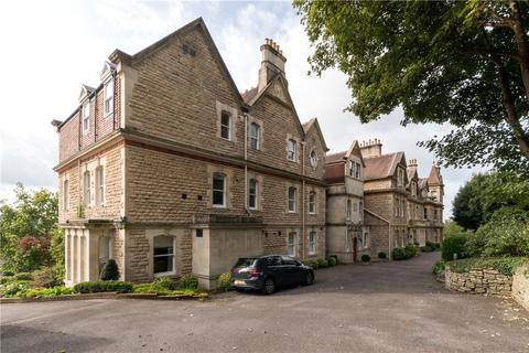 2 bedroom flat for sale - Haygarth Court, Lansdown Grove, Bath, Somerset, BA1