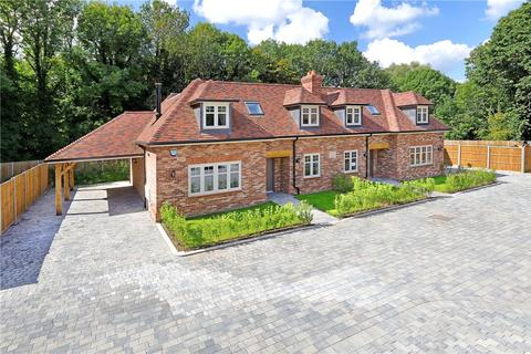 Residential development for sale - Rosemary Lane, Egham, Surrey, TW20