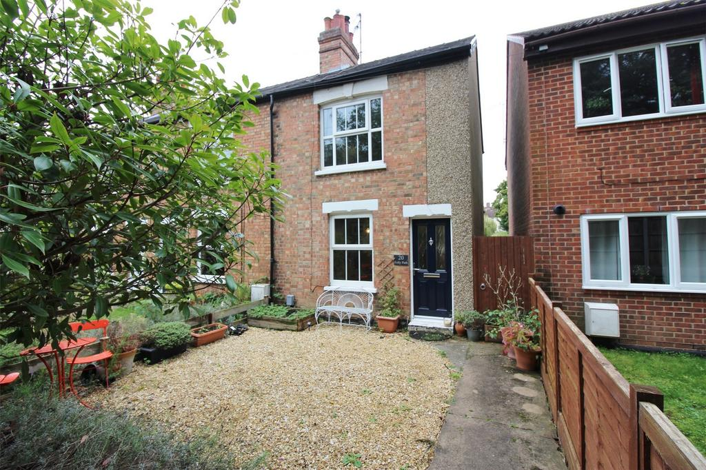 2 Bedrooms Cottage House for sale in Folly Path, Hitchin, Hertfordshire