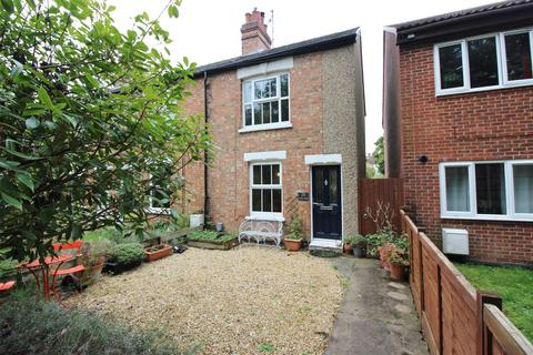 2 bedroom cottage for sale - Folly Path, Hitchin, Hertfordshire