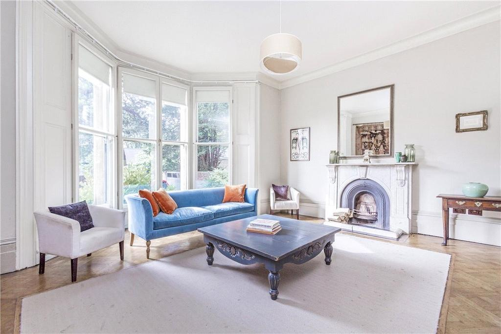 6 Bedrooms House for sale in Westwood Hill, Sydenham Hill, London, SE26