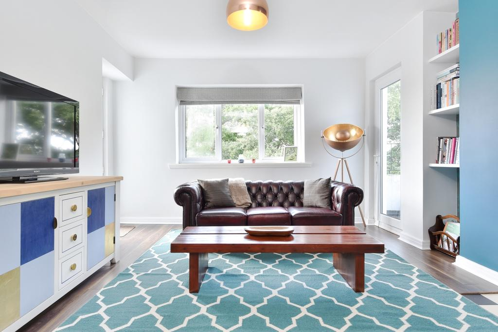 3 Bedrooms Flat for sale in The Woodlands London SE19