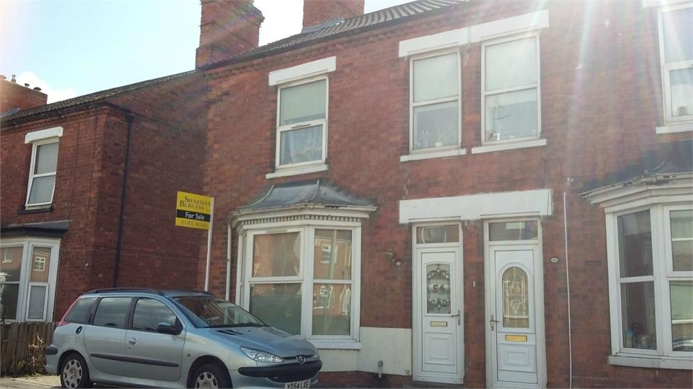 5 Bedrooms Terraced House for sale in Fydell Street, Boston, Lincolnshire