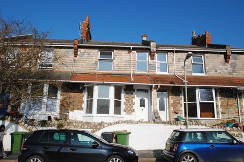 3 bedroom terraced house for sale - Balmoral Terrace, Ilfracombe