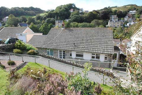 2 bedroom detached bungalow for sale - Langleigh Road, Ilfracombe