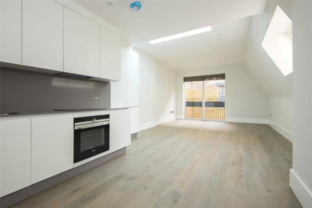 2 Bedrooms Flat for sale in Globe Road, London, E1