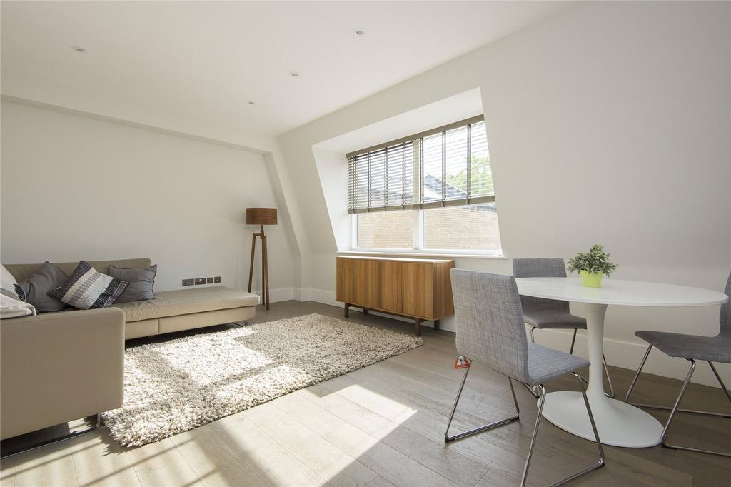 1 Bedroom Flat for sale in Globe Road, London, E1