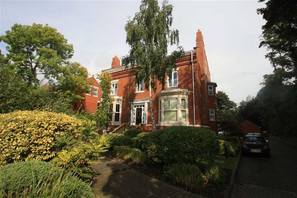 2 Bedrooms Flat for sale in Wilmslow Road, Alderley Edge