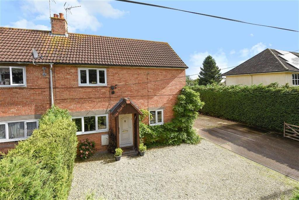 3 Bedrooms Detached House for sale in Mill Lane, Bishops Lydeard, Taunton, Somerset, TA4