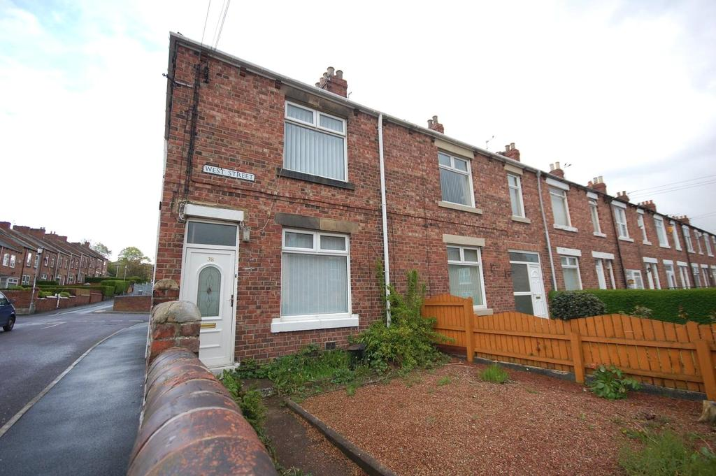 3 Bedrooms End Of Terrace House for sale in Birtley
