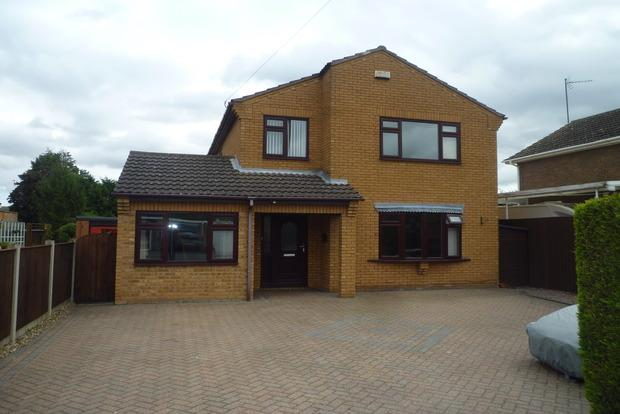 3 Bedrooms Detached House for sale in Walton Road, Wisbech, PE13