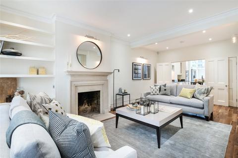3 bedroom mews to rent - Adams Row, Mayfair, London