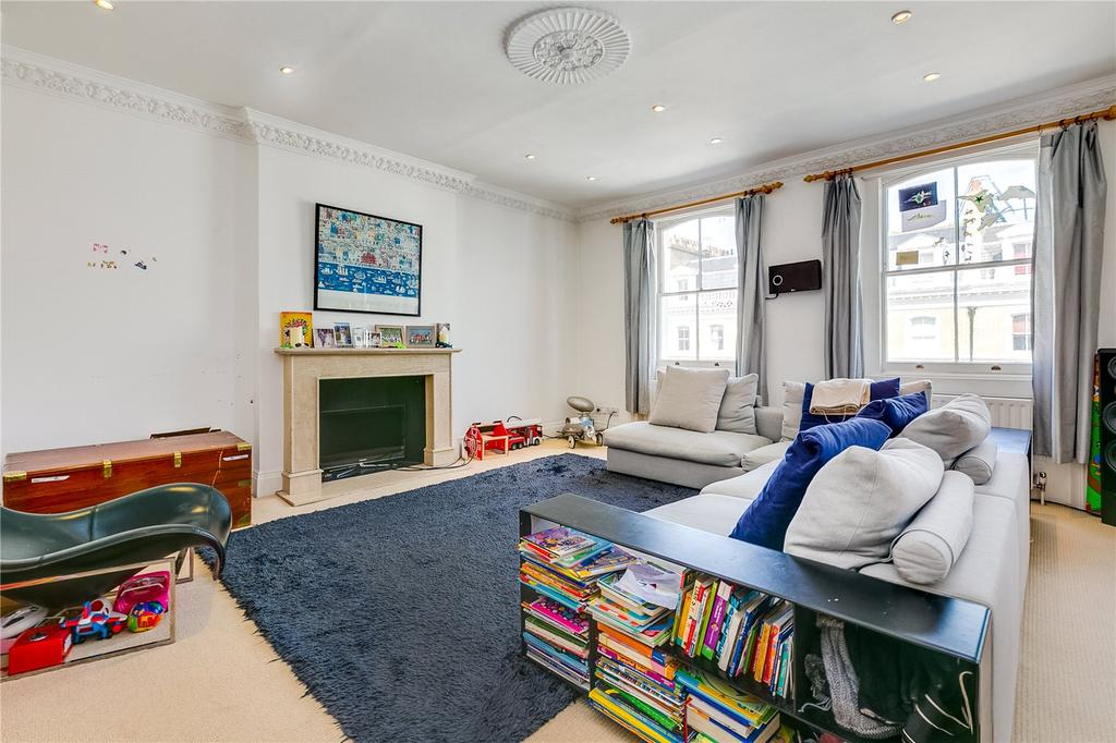 3 Bedrooms Flat for sale in Onslow Gardens, South Kensington, London