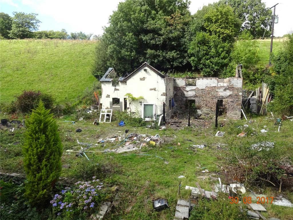 Land Commercial for sale in Mochdre, Newtown, Powys