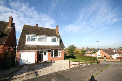 4 bedroom detached house to rent - Wessex Drive, Cheltenham, Gloucestershire, GL52