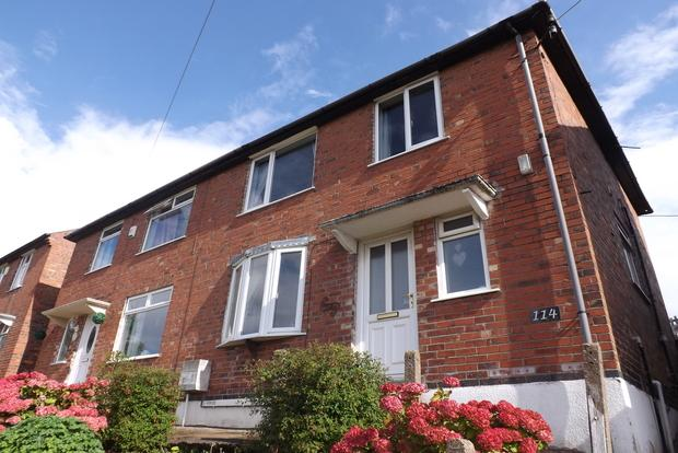 3 Bedrooms Semi Detached House for sale in Calverton Road, Arnold, Nottingham, NG5