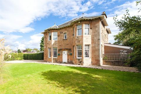 5 bedroom detached house for sale - The Grange, Langside Drive, Glasgow, Lanarkshire