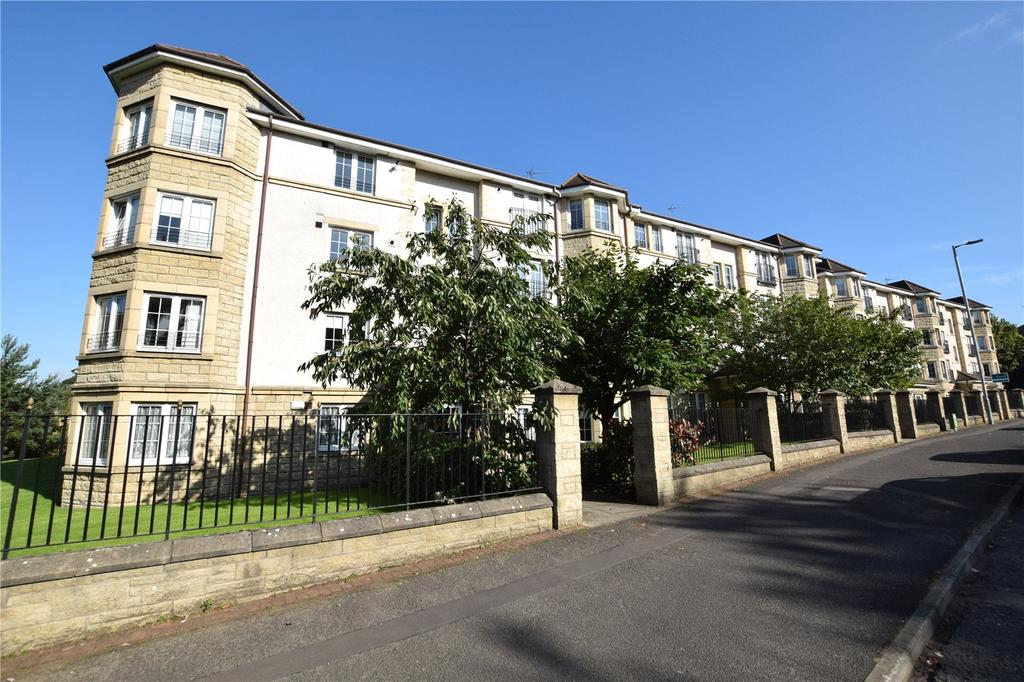 2 Bedrooms Apartment Flat for sale in 3/1, Branklyn Court, Anniesland, Glasgow