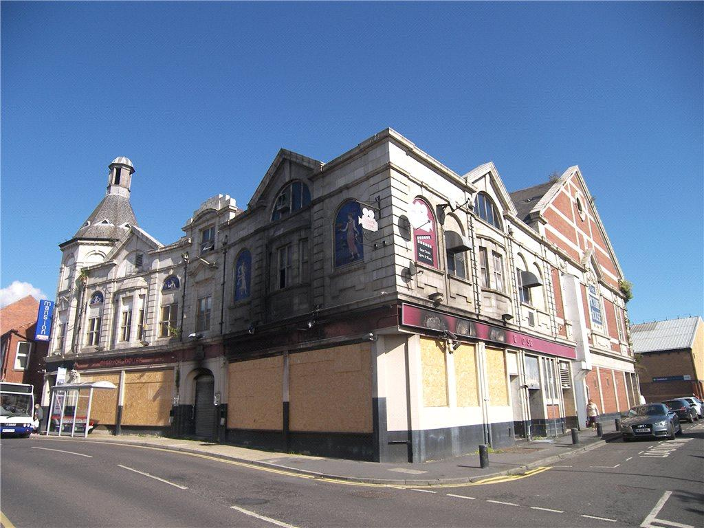 House for sale in The Picture House, 12 Station Road, Castleford, West Yorkshire