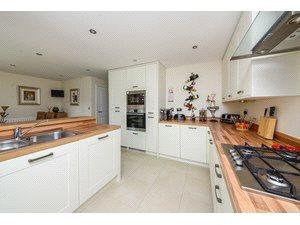 4 Bedrooms Detached House for sale in Saxon Way, Sherburn in Elmet, Leeds