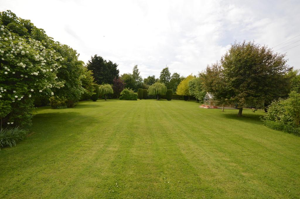 Land Commercial for sale in Breach Road, Grafham