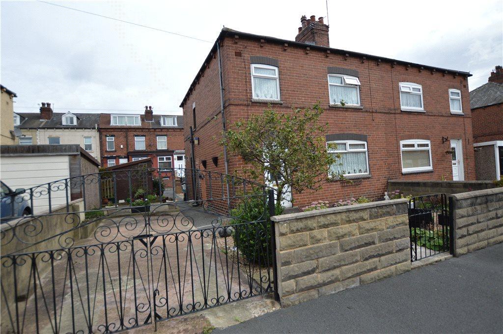3 Bedrooms Semi Detached House for sale in Garton Grove, Leeds, West Yorkshire