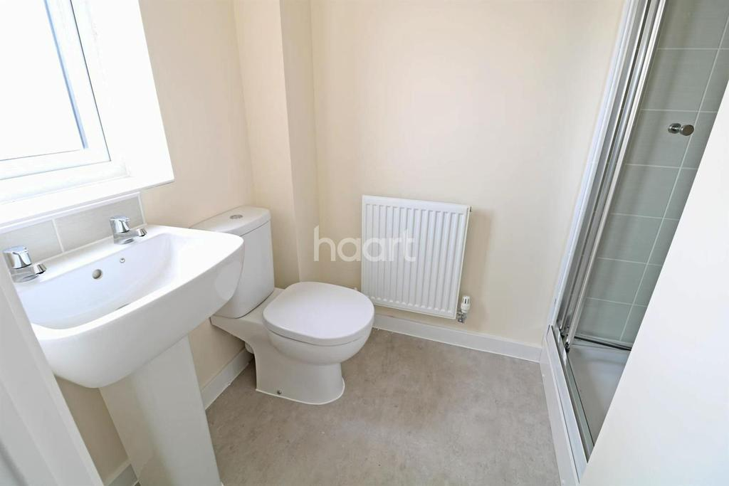 4 Bedrooms End Of Terrace House for sale in The Heights, Newark