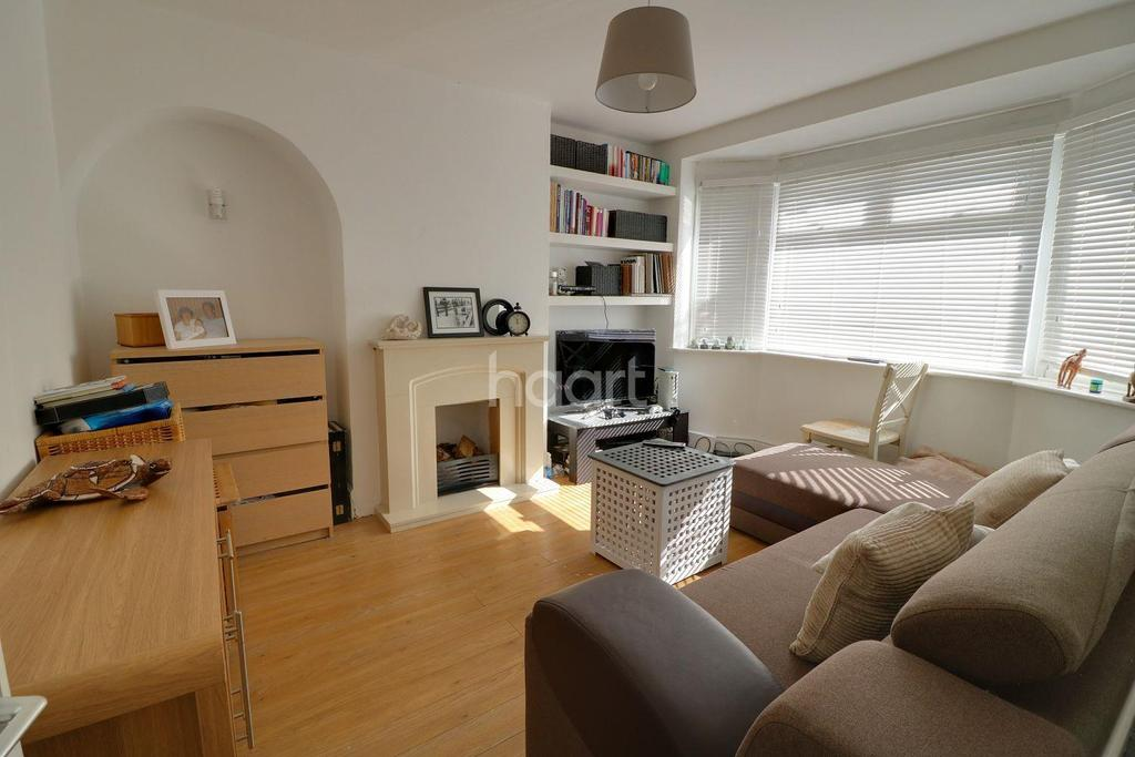 3 Bedrooms End Of Terrace House for sale in Worcester Park