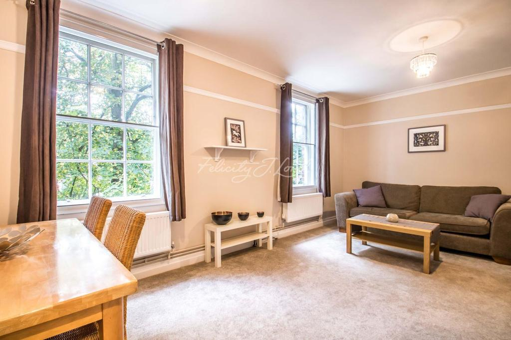 2 Bedrooms Flat for sale in Point Close, Point Hill, Greenwich, SE10 8QS