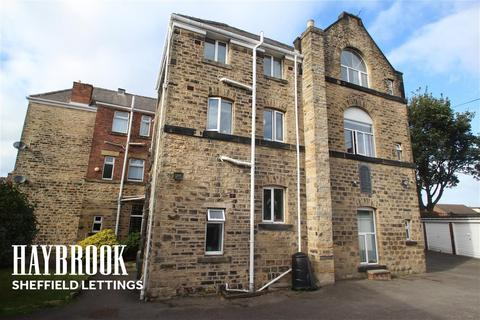 1 bedroom flat to rent - Ruskin House, Bole Hill Road
