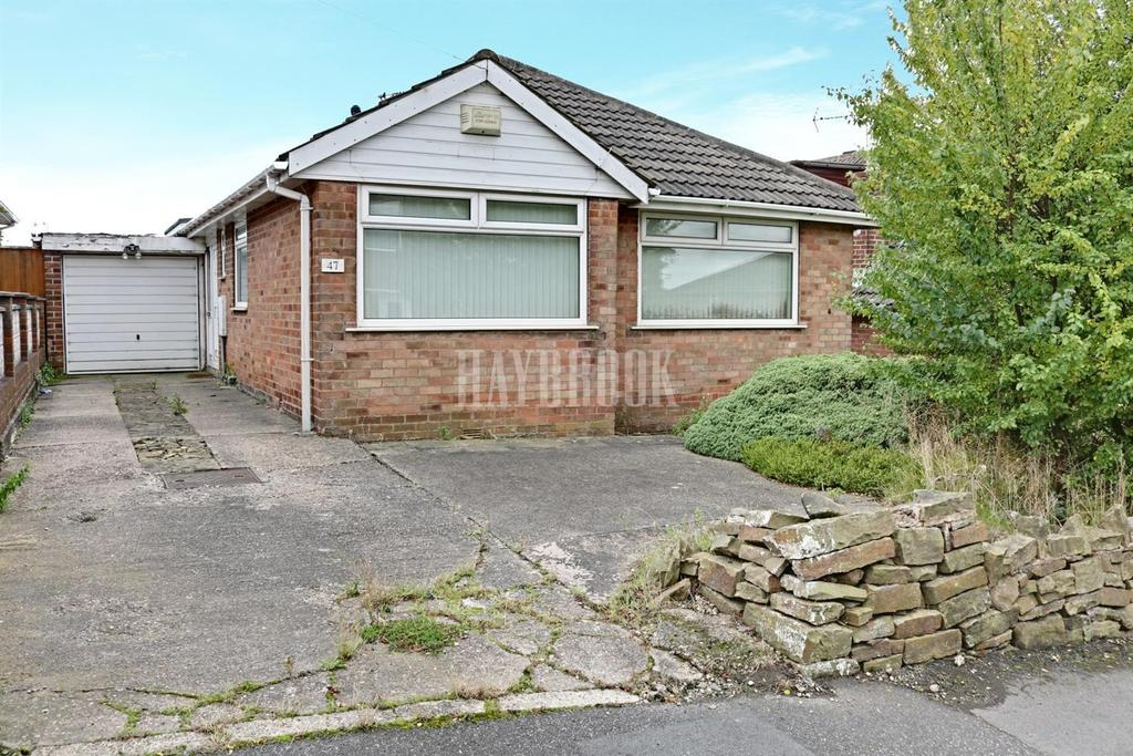 3 Bedrooms Bungalow for sale in Cherry Tree Road, Wales