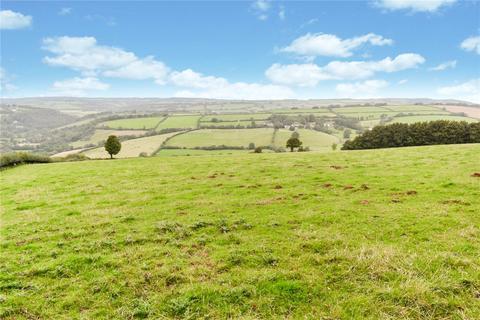 Land for sale - Maundown, Wiviliscombe, Taunton, Somerset, TA4