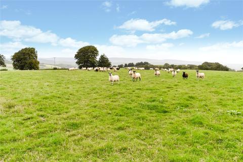 Land for sale - Maundown, Wiveliscombe, Taunton, Somerset, TA4