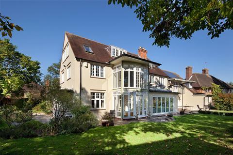 7 bedroom detached house for sale - Belbroughton Road, Oxford