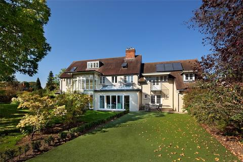 7 bedroom detached house for sale - Belbroughton Road, Oxford