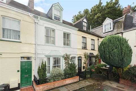 3 bedroom terraced house for sale - Northernhay Square, Exeter, Devon