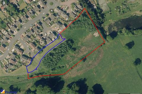 Land for sale - Meadowbank Road, Kirknewton, Midlothian