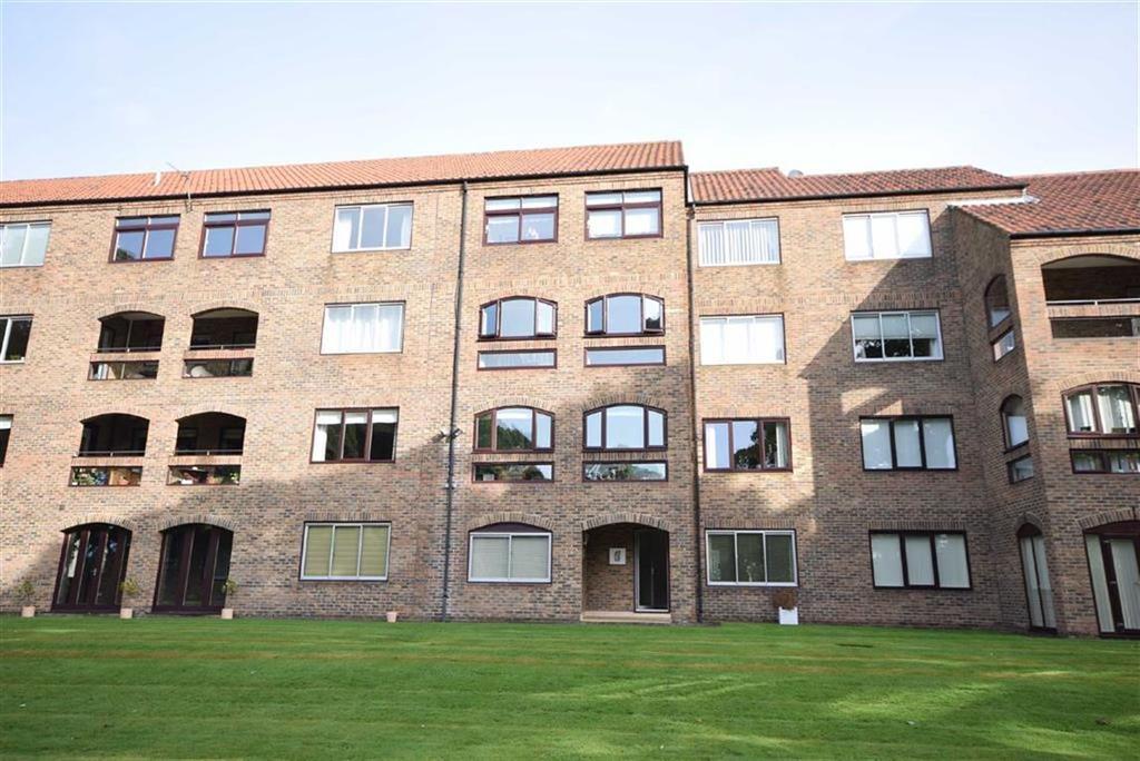 2 Bedrooms Flat for sale in Whitburn Hall, Whitburn