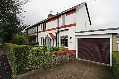 3 bedroom semi-detached house for sale - 40 The Grove, Totley, Sheffield S17