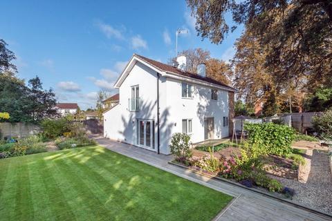3 bedroom detached house for sale - Pittville, Cheltenham