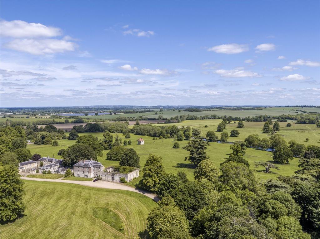 6 Bedrooms Detached House for sale in Brightwell Baldwin, Watlington, Oxfordshire, OX49
